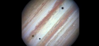 Senzaţional! Fenomen extrem de rar, surprins de NASA în fotografii//FOTO