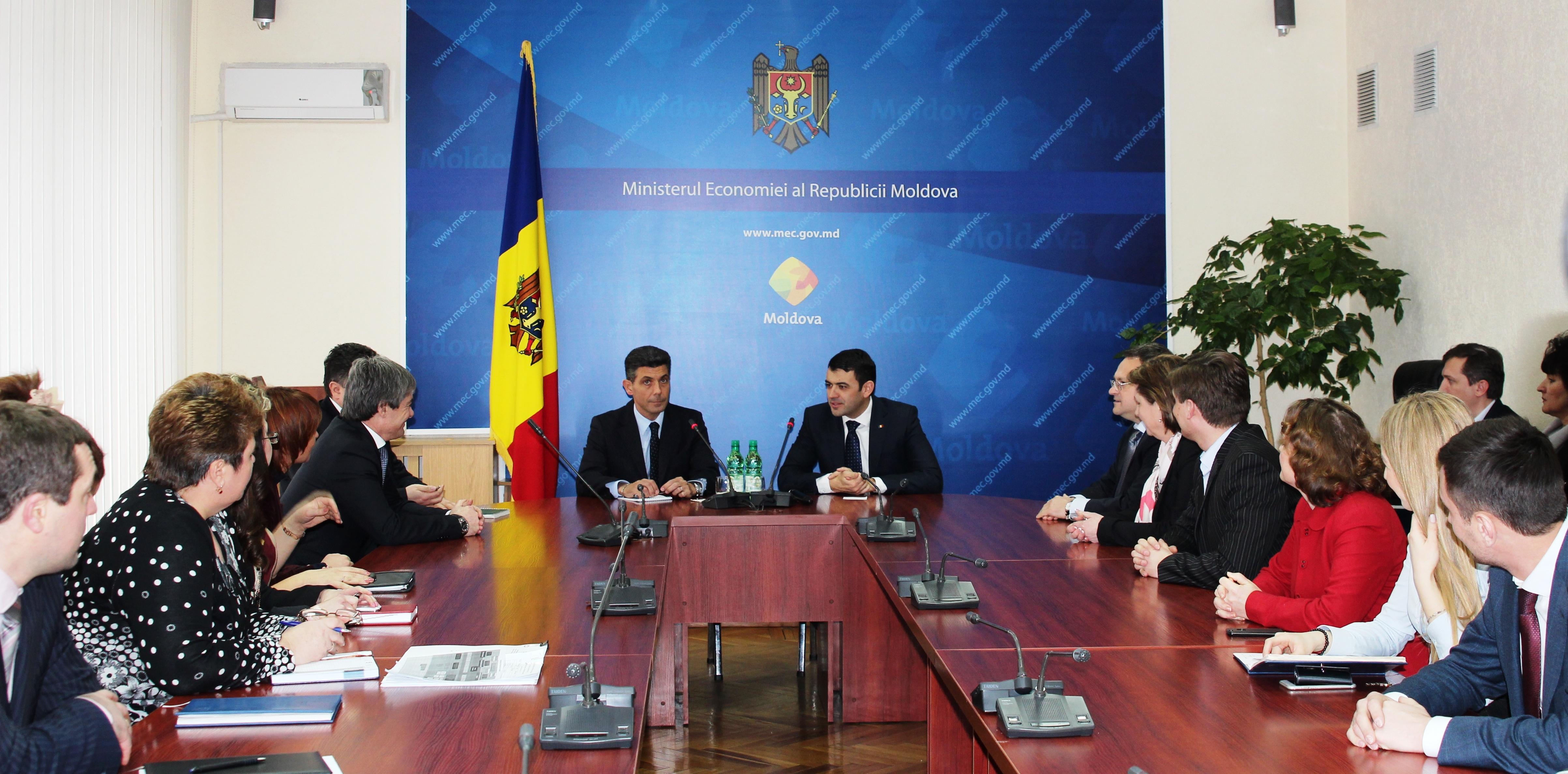 Ministrul Economiei: Îmi voi îndrepta efortul pentru realizarea Programului de guvernare