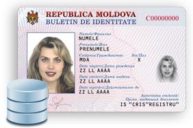 """Serviciu electronic revoluționar de la ÎS """"CRIS """"Registru"""""""