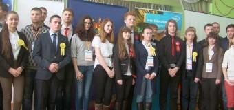 """Ei sunt câștigătorii Concursului Național de Științe și Inginerie """"Mold SEF 2015""""!"""