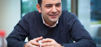 Chiril Gaburici: Domnul Leancă este un bun prieten
