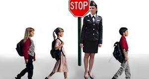 Operațiunea specială a polițiștilor pentru…copiii