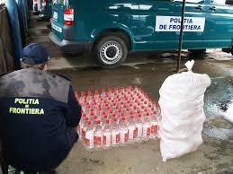 Inspectori de frontieră și oameni de afaceri suspectați de contrabandă