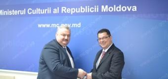 La Chișinău va fi deschis un Centru cultural turc