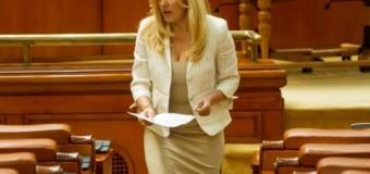 Oficial! Parlamentarii au decis: Elena Udrea poate fi reținută de procurorii DNA