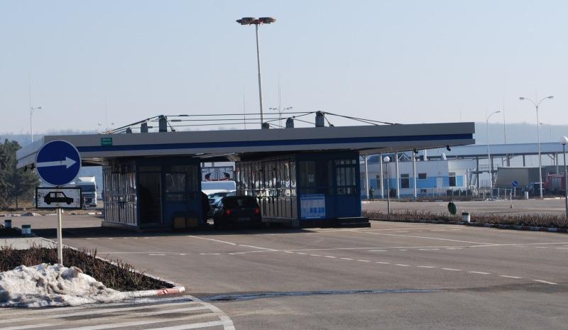 Bilanţul săptămânii: 101 persoane au încălcat legislaţia frontalieră şi migraţională a RM