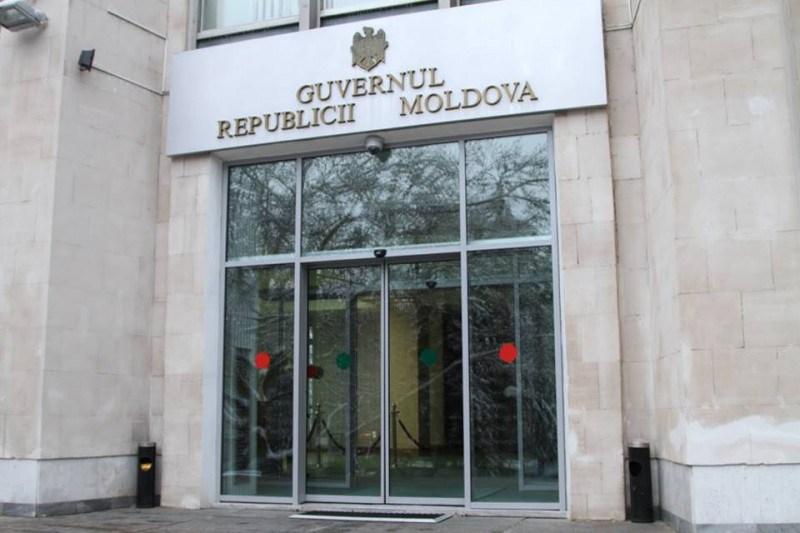 Doi noi viceminiștri în Guvernul Gaburici