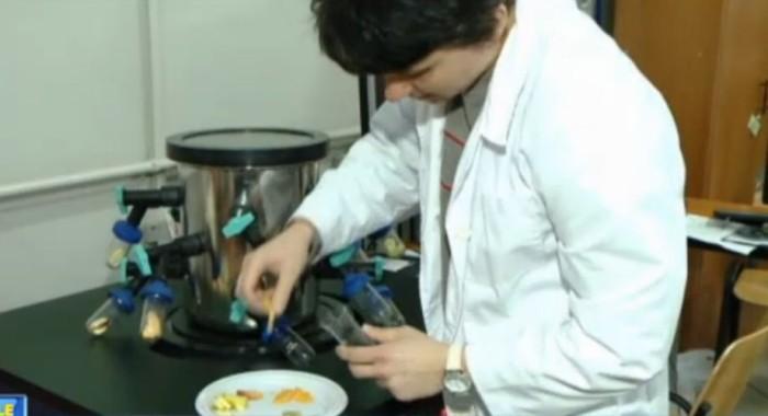 Cercetătorii români au inventat hrana viitorului, valabilă 50 de ani