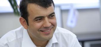 Gaburici a spus când va fi gata să ceară votul Parlamentului