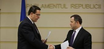 Președinte PDM: Chiril Gaburici nu este doar candidatul PLDM