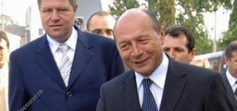 Iohannis il copiaza pe Basescu? Ce 'siretlicuri' au cei doi