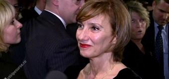 Primul interviu acordat de Carmen Iohannis
