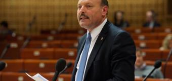 Rezoluția unui deputat moldovean – acceptată de APCE