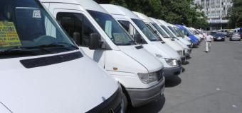 Transportatorii de pasageri și bagaje – verificați de IFPS