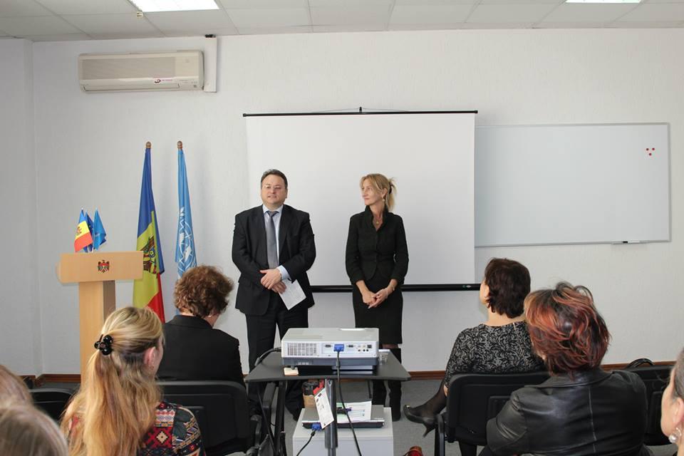 Două centre SYSLAB vor fi deschise la Bălți și Comrat în 2015. Află despre ce e vorba!