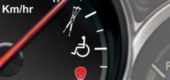 Principala cauză ce generează cele mai multe accidente rutiere