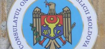 Republica Moldova a închis consulatele din patru state