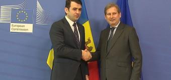 Chiril Gaburici: Unele reforme ar putea fi dureroase la prima etapă, dar absolut necesare
