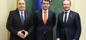 Varșovia și Copenhaga susțin parcursul european al R.Moldova