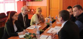 Ministerul Tineretului și Sportului și UNFPA Moldova și-au stabilit agenda de colaborare pentru 2015