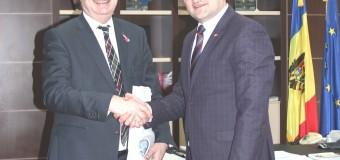 R.Moldova și Franța vor reînnoi Acordul existent de colaborare între ministerele Agriculturii