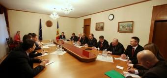 Țările Grupului Vîșegrad: Vom continua să sprijinim RM în realizarea parcursului european