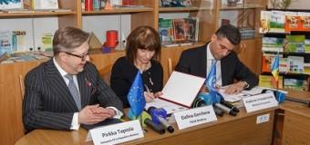 Ministrul Economiei: În următorii trei ani, mai multe localităţi vor beneficia de sistemele de încălzire eficientă, prin biomasă