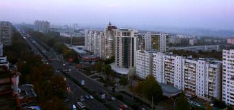 Cel mai mare proiect de eficienţă energetică şi izolare termică – lansat la Chișinău