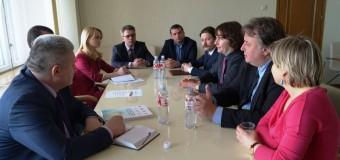 Banca Mondială dispusă să finanțeze activitatea ANSA