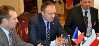 Candu: Urmează să implementăm unele reforme dureroase