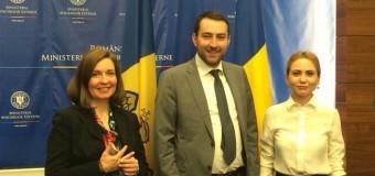 Cooperarea moldo-română pe dimensiunea armonizării legislative va fi intensificată