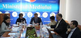 Palihovici: Colegii de la PNUD sînt alături să ne ajute să facem față provocărilor și problemelor
