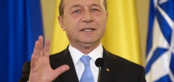 Traian Băsescu vine la Chișinău