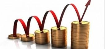 Veniturile Fiscului de la începutul anului au crescut cu 6,3%