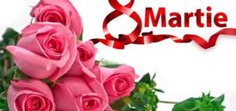 Mesajul ministrului Pavel Filip pentru toate femeile