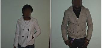 Doi cetățeni din Congo – reținuți la Leușeni