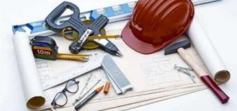 Ești șomer! Aici poți găsi un loc de muncă în construcții!