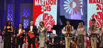 """Inaugurare spectaculoasă a Festivalului Internațional de Muzică """"Mărțișor"""" – 2015 (foto)"""