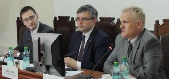 Mircea Buga: Este necesară stabilirea unei viziuni clare asupra problemelor din sistemul de sănătate