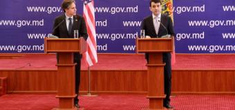 Un oficial american – impresionat de viziunea lui Chiril Gaburici