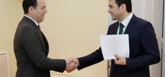 Lituania e dispusă să ofere expertiză și asistență R.Moldova