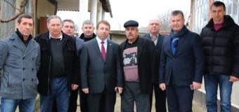 Ce a făcut Oleg Balan pe parcursul primei săptămâni a lui martie
