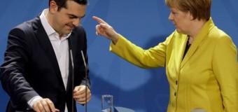 Grecia pregăteşte un nou cal troian pentru Europa