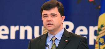 Solicitarea lui Victor Osipov pentru Tiraspol