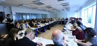 Deputat: Sperăm ca până la Summitul de la Riga, să avem ratificarea completă a acordului