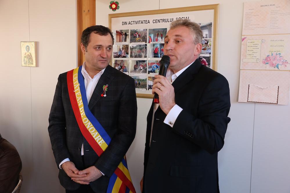 Vlad Filat recunoaște: Acest titlu mă obligă să…