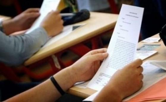 """Peste 200 de candidați la bacalaureat au solicitat nota """"10"""" din oficiu la proba de limbă străină"""