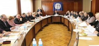 CNSM nu va participa la întrevederea cu candidatul desemnat Ion Sturza