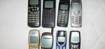 Ai un telefon Nokia vechi pe care nu-l mai foloseşti? Vinde-l cu 800 de lire