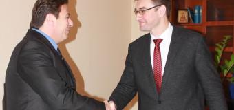 Jose Luis Herrero: Sper că vom continua colaborarea și dialogul eficient